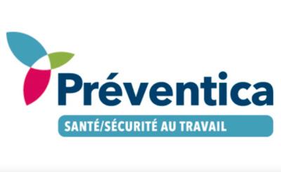 Préventica santé et sécurité au travail